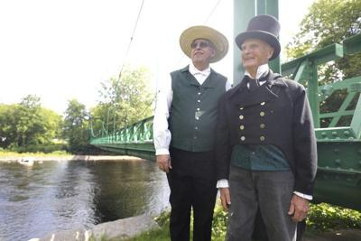 City bridge commemorates Battle of Plattsburgh