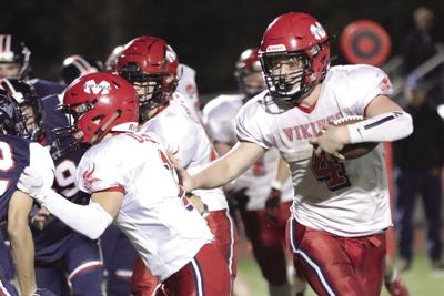 Swan, Blaise help Moriah roll past AuSable Valley