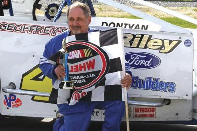local race-car legend dies | local news | pressrepublican