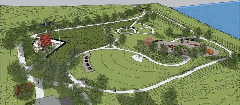 Battlefield Memorial to be military history 'gateway'