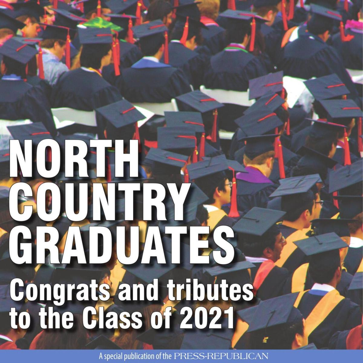 North Country Graduates 2021