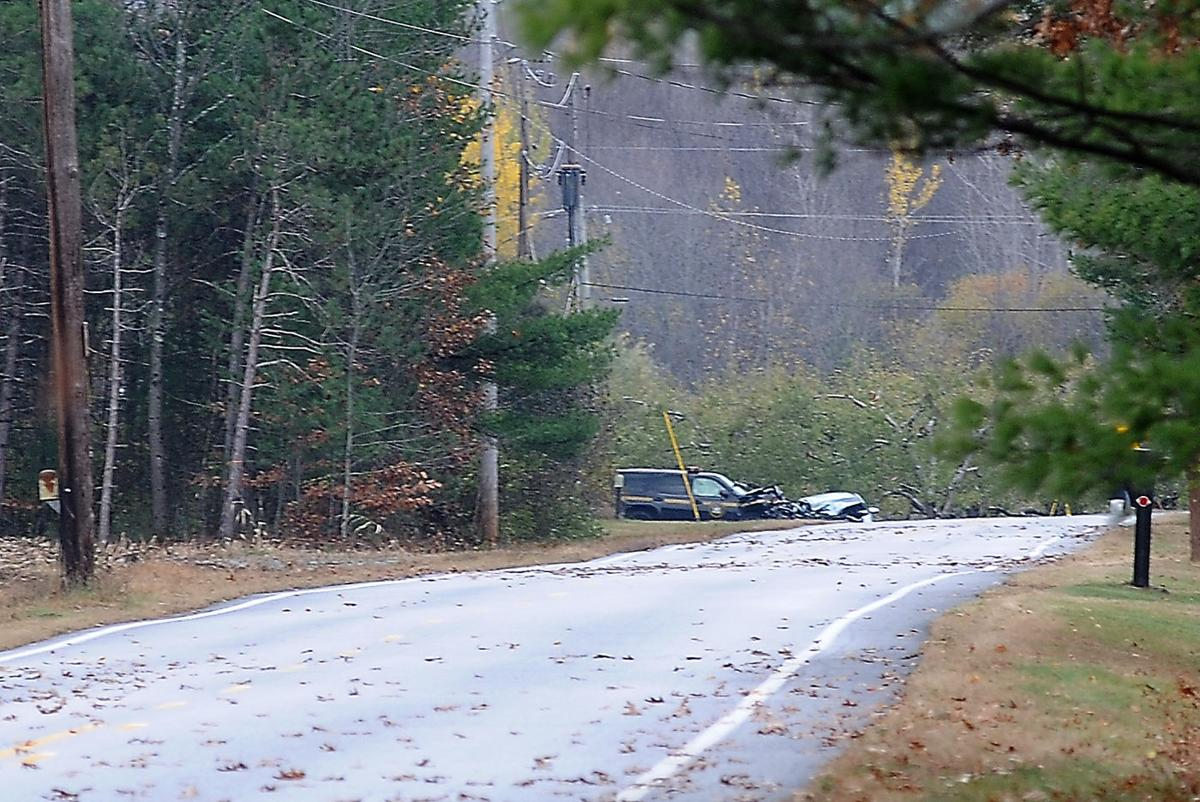 Keeseville accident
