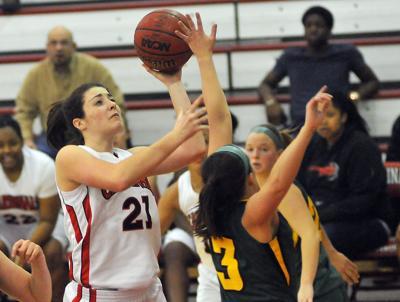 PPR SPORTS PSU Womens Basketball 0209
