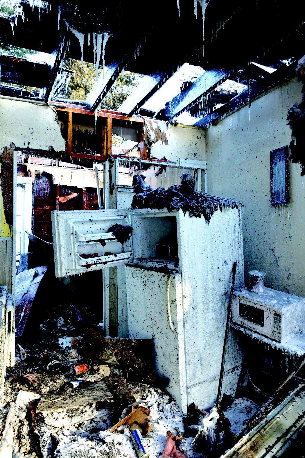 PPR Port Kent fire2 0125