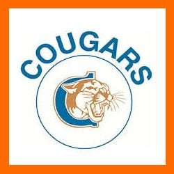 Clinton Community College - Cougars