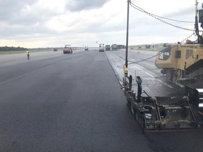 Plattsburgh International to temporarily close runway