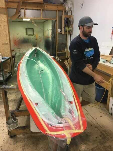 Out The Door: Local boat and bike sales 'exploding'