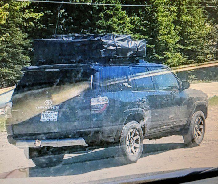 Police seek info on Cascade ski trails damage