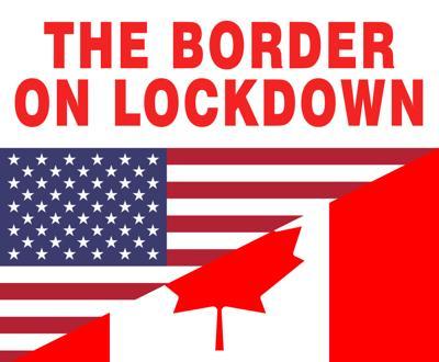 Border on Lockdown Logo