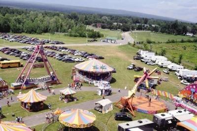 Clinton County Fair to return this summer