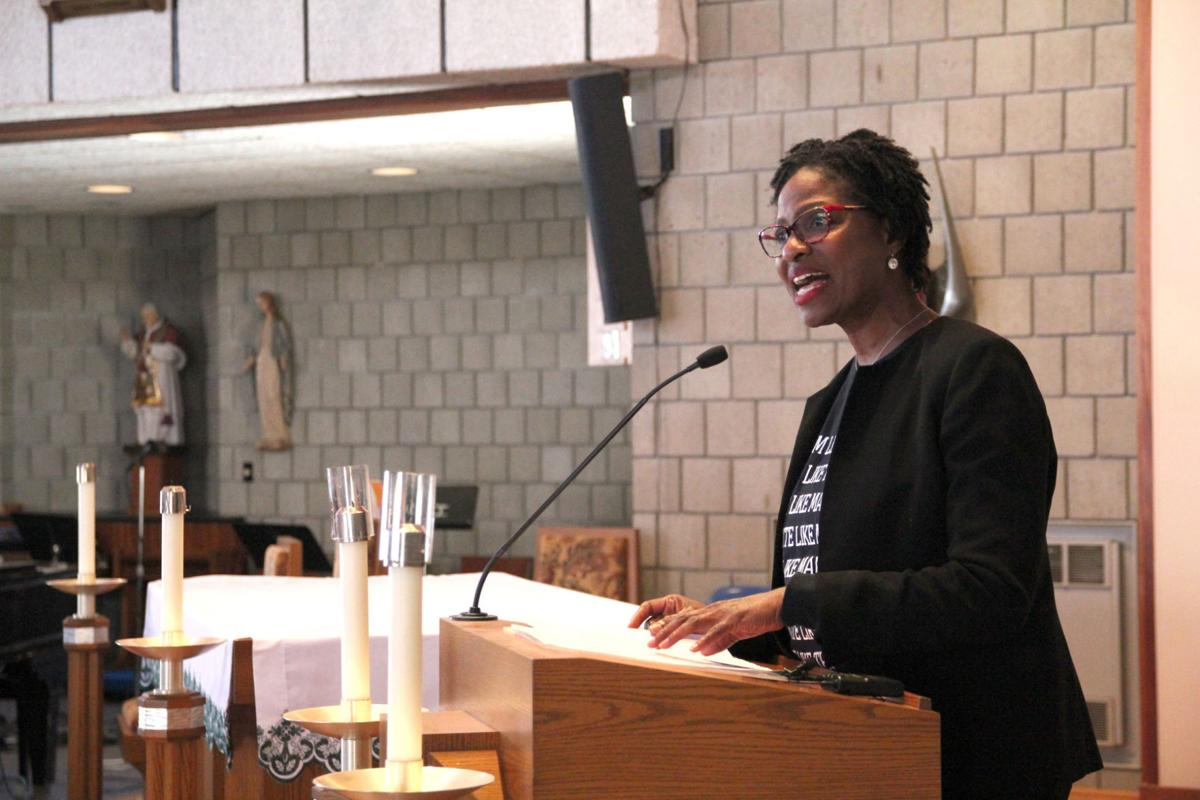 North Country residents gather to celebrate Martin Luther King Jr.'s legacy