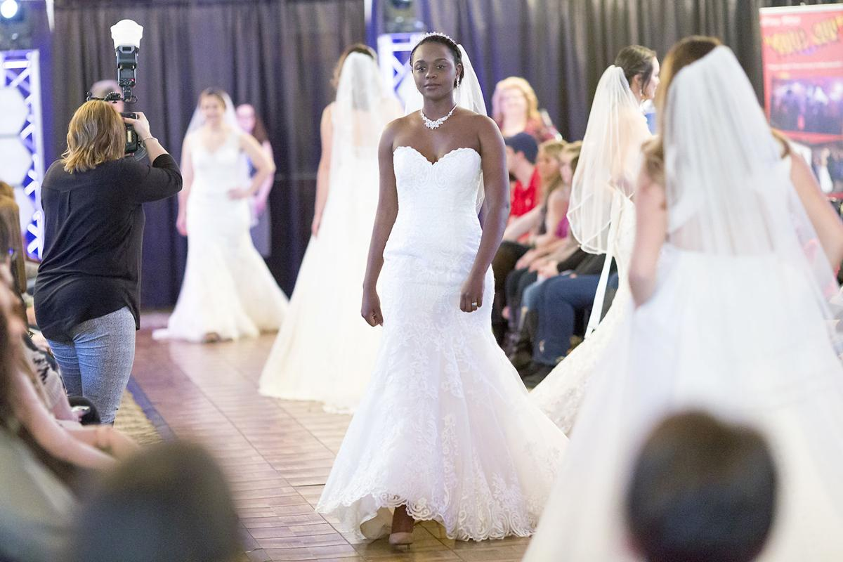 Plattsburgh Bridal Expo raises funds for Make-a-Wish | News ...