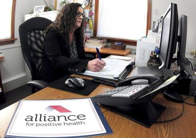 Alliance for Positive Health has new name, expanded services