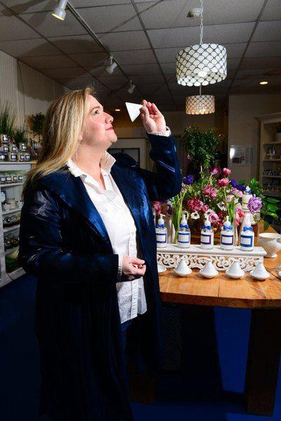 Lake Placid entrepreneur makes scents
