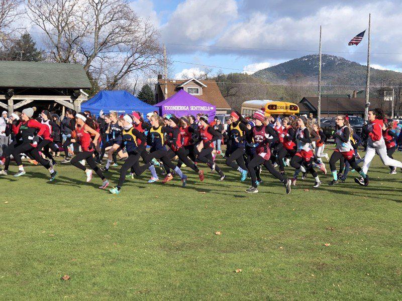 Saranac Lake boys, Saranac girls win sectional titles