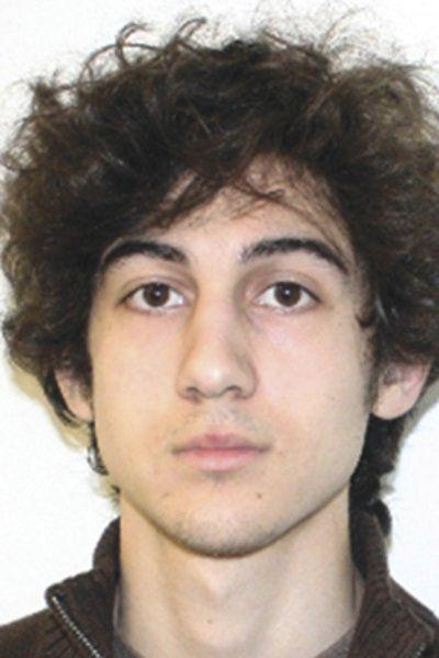 Tsarnaev found guilty on all charges