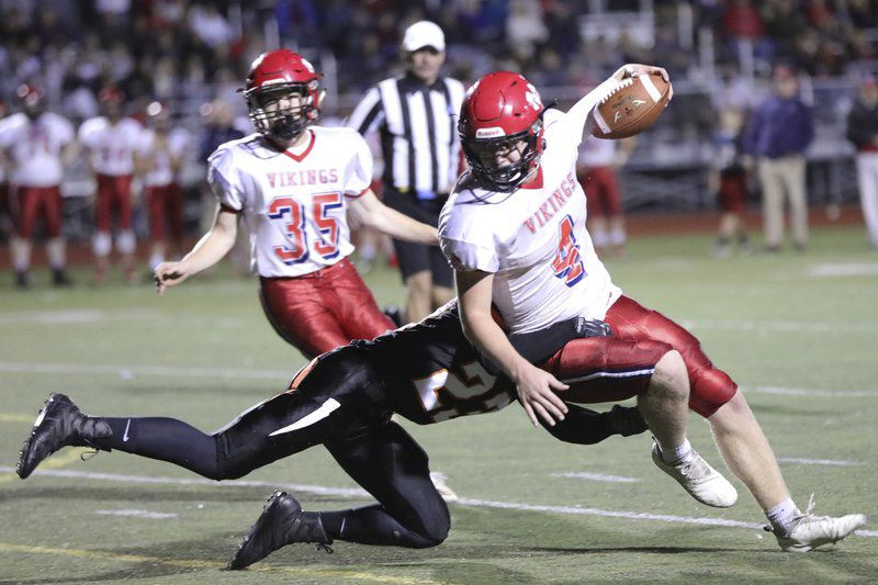 BACK FOR MORE: Vikings hope to solve Wolfpack in Class D title game