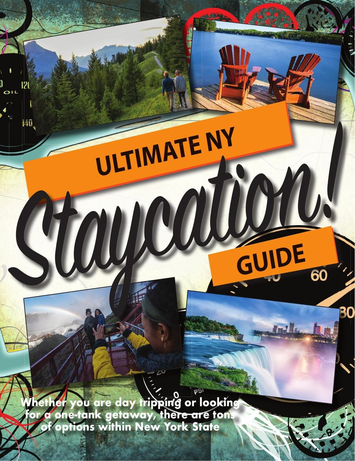 Ultimate NY Staycation Guide