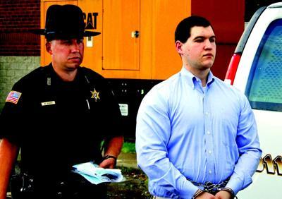 PPR Denno sentenced 0809