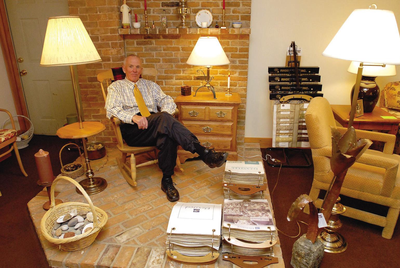 McFadden Furniture Marking 75th Year