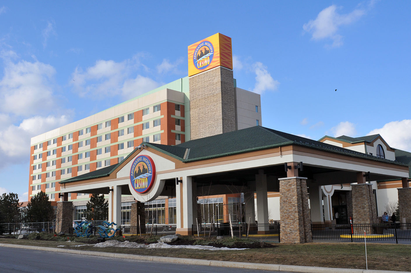 firekeepers casino location