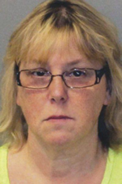 Joyce Mitchell denied parole