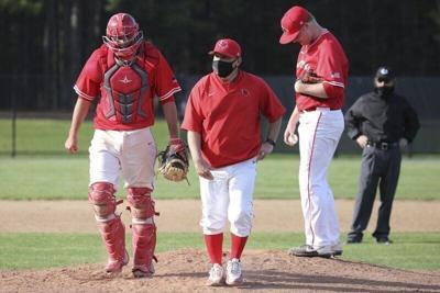 'ONCE A CARDINAL, ALWAYS A CARDINAL': Doorey leaves Plattsburgh State baseball helm, takes job at Florida Southern