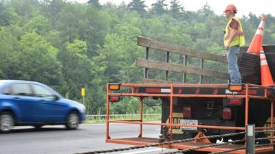 Police issue 22 tickets in Essex County during Operation Hardhat