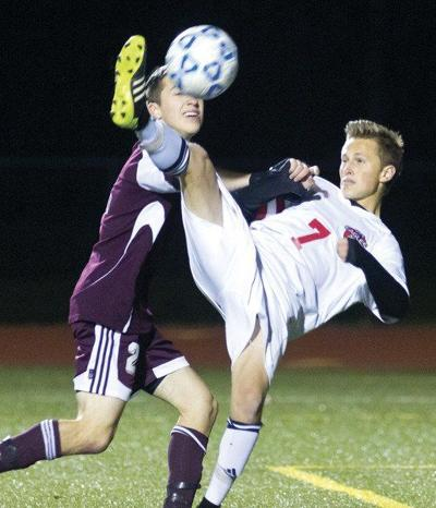 Dominy ignites offense for Beekmantown boys