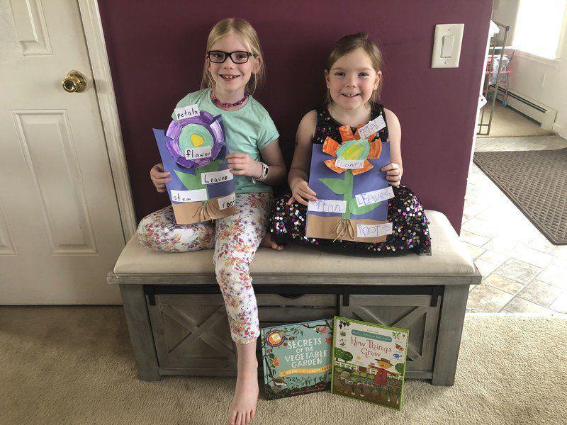 Moms adjust to homeschooling during COVID-19 outbreak | Coronavirus | pressrepublican.com