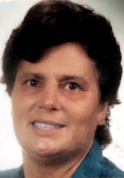 Lidia (Capuano) Anello
