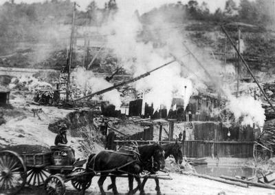 Celebration Sunday, November 17: Stevenson Dam Centennial Set