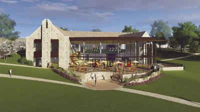 For Canterbury School: Construction Begins on Steers Center Interdisciplinary Learning Project
