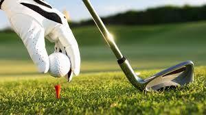 Masuk Booster Club Plans Golf Tournament
