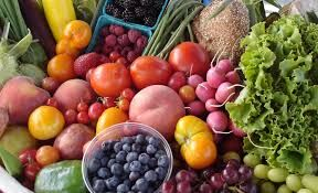 Farmers' Market Returns Until October 18