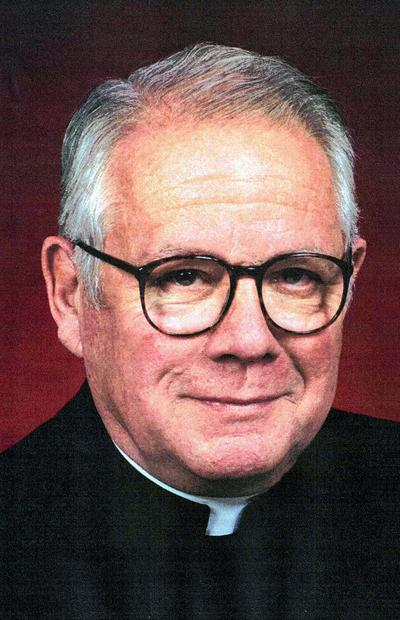 Rev. William L. Traxl