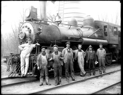 History of Local Railroad Talk Planned