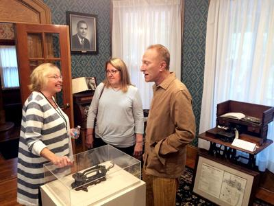 Watertown: Historical Society Moves to New Location