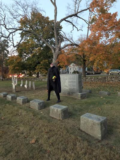 In Woodbury: Glebe House to Host Cemetery Tours