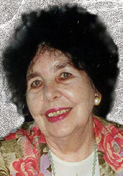Ingrid Irina Tesch