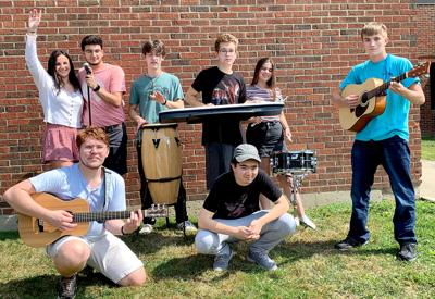 At the Southbury Celebration: Music, Food and Fireworks Extravaganza Planned