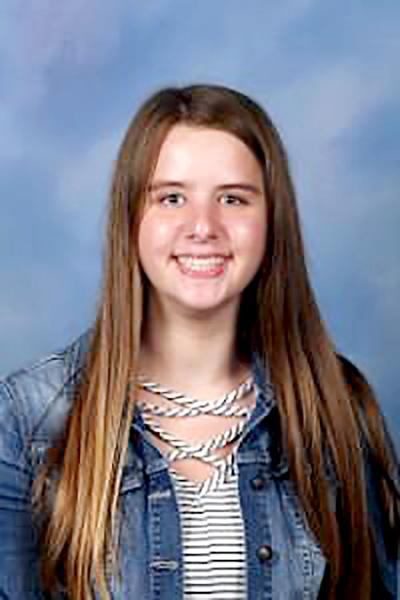 The Voice of Democracy Contest: Watertown Student Places Second in Contest