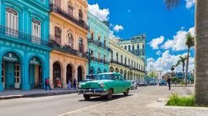 Talk on Cuba Set