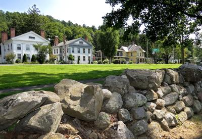 Woodbury State's Most Charming Town