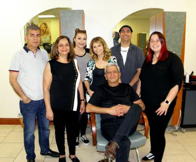 Ltaif Siblings Open New Salon Location At Southbury Site
