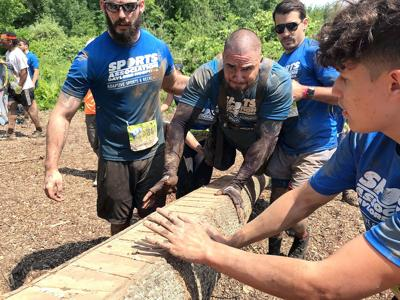 Featured Adaptive Athlete: Resident Tackles Gaylord Gauntlet