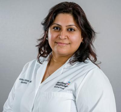HHC Medical Group Welcomes Geriatrician