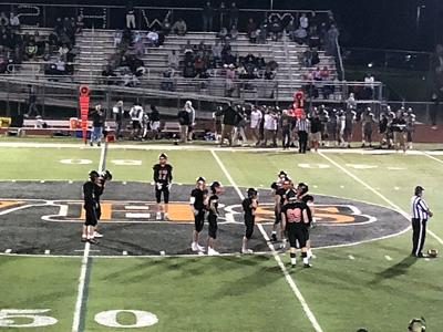 Stanco's Debut a Success: Indians Topple Spartans, 22-8