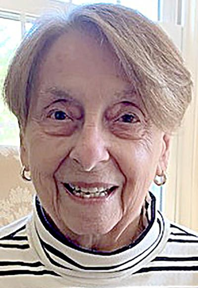 Barbara (Verrastro) Russo