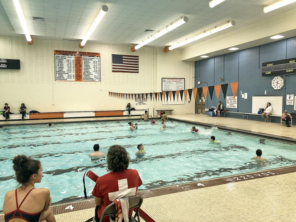 Watertown: Parks and Recreation's Splish Splash a Success